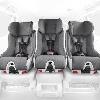 Clek Clek FOONF - Merino Wool Car Seat