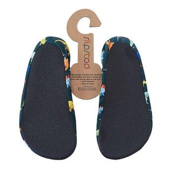 Slipstop Slipstop - Non-slip Shoes, Dinosaurs