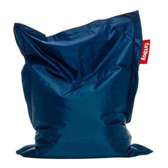 Fatboy Fatboy - Nylon Junior Beanbag, Blue