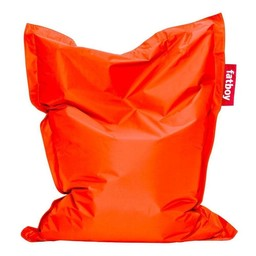 Fatboy Fatboy - Nylon Junior Beanbag, Orange