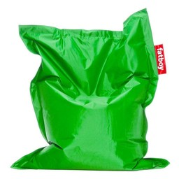 Fatboy Fatboy - Nylon Junior Beanbag, Grass Green