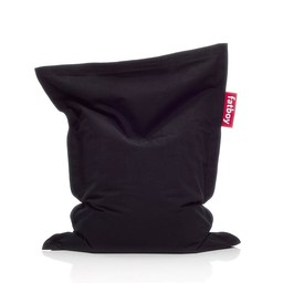 Fatboy Fatboy - Cotton Junior Beanbag, Black