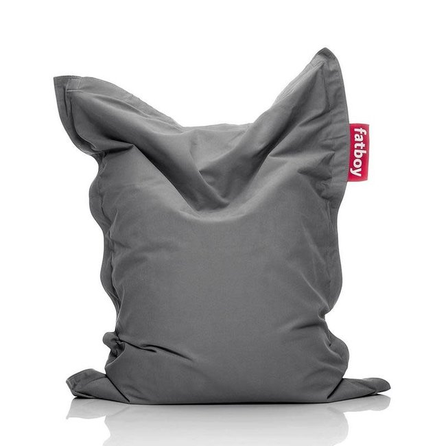 Fatboy Fatboy - Cotton Junior Beanbag, Grey