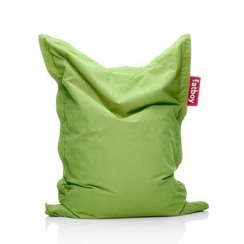 Fatboy Fatboy - Cotton Junior Beanbag, Lime Green