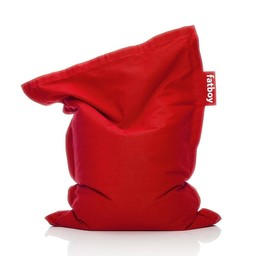 Fatboy Fatboy - Cotton Junior Beanbag, Red
