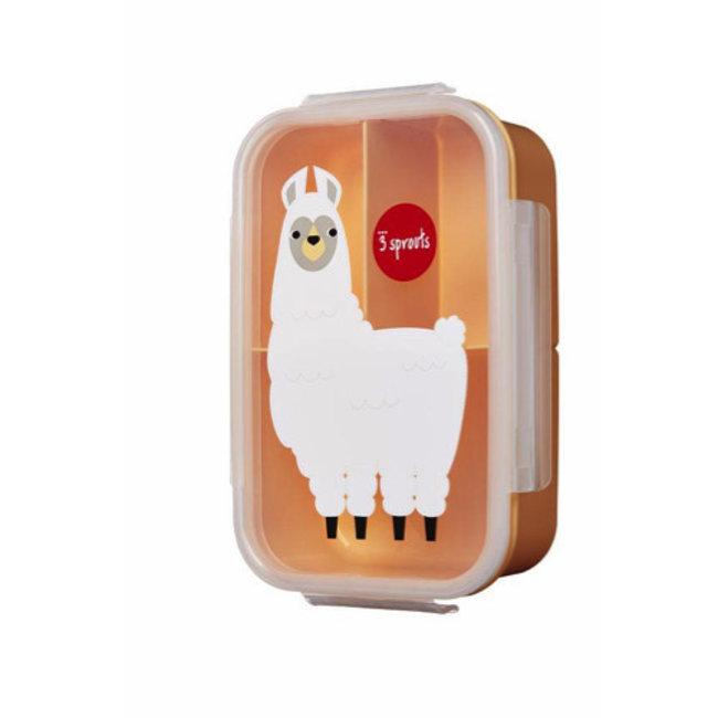 3 sprouts 3 Sprouts - Bento Box, Llama