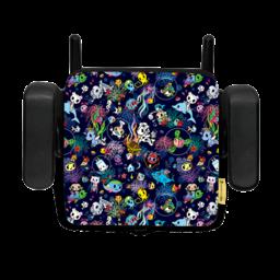 Clek Clek OLLI - Portable Seat, Tokidoki Reef Rider
