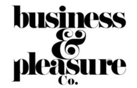 Business & Pleasure Co.