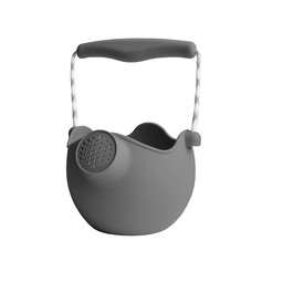 Scrunch Bucket Scrunch Bucket - Silicone Watering Can, Cool Grey