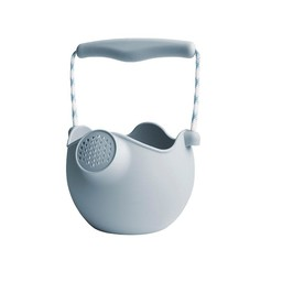 Scrunch Bucket Scrunch Bucket - Silicone Watering Can, Duck Egg Blue