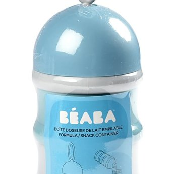 Béaba Beaba - Formula and Snack Container, Rain
