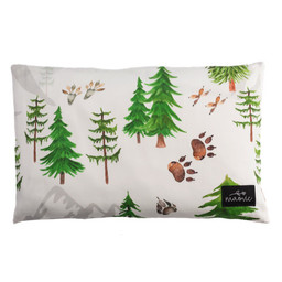 Maovic Maovic - Buckwheat Pillow, Woods