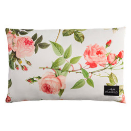 Maovic Maovic - Buckwheat Pillow, Peonies