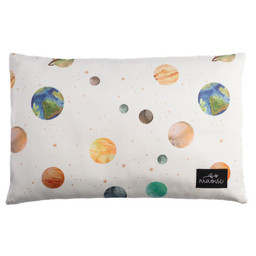 Maovic Maovic - Buckwheat Pillow, Planets