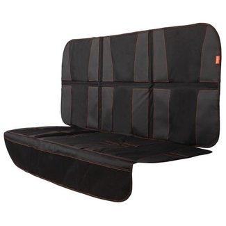 Diono Diono - Ultra Mat XXXL Seat Protector, Black
