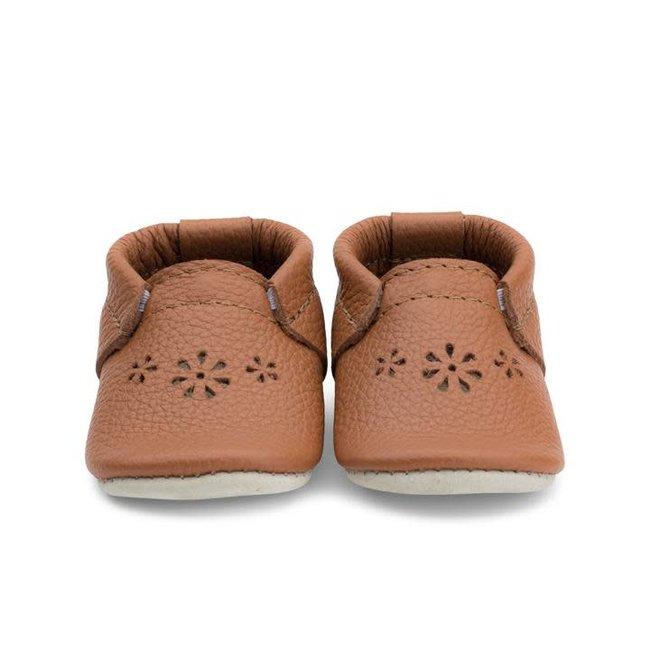 Heyfolks Heyfolks - Soft Soles Shoes, Goldie