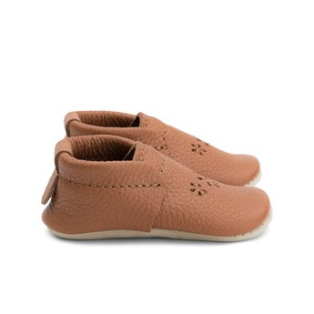 Heyfolks Heyfolks - Soft Soles Shoes, Goldie