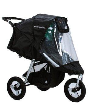 Bumbleride Bumbleride 2020 - Indie/Speed Stroller Rain Cover