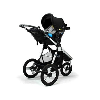 Bumbleride Bumbleride - Car Seat Adapter for Indie/Speed Stroller for Maxi Cosi/Cybex/Nuna/Clek Car Seat