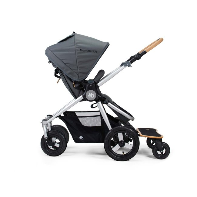 Bumbleride Bumbleride 2020 - Mini Board Indie for Single or Twin Stroller