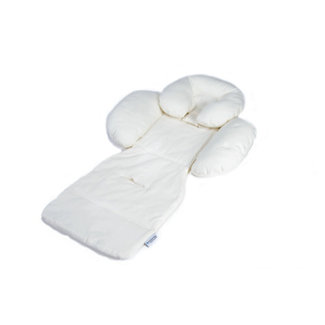 Bumbleride Bumbleride 2020 - Organic Cotton Seat Liner