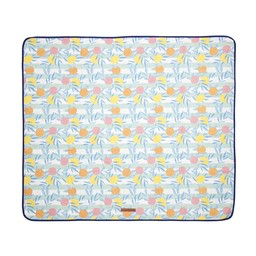 Sunny Life SunnyLife - Picnic Blanket Duo, Dolce Vita, 145 x 130cm