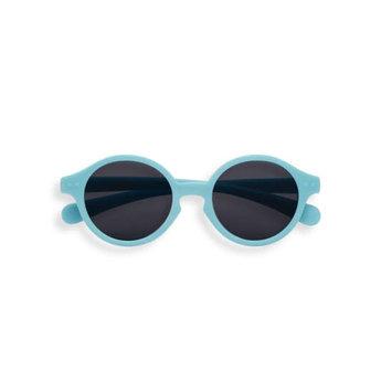 Izipizi Izipizi - Baby & Kids Sunglasses, Blue Balloon