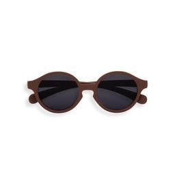 Izipizi Izipizi - Baby & Kids Sunglasses, Chocolate