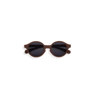 Izipizi Izipizi - Baby & Kids Sunglasses, Chocolate
