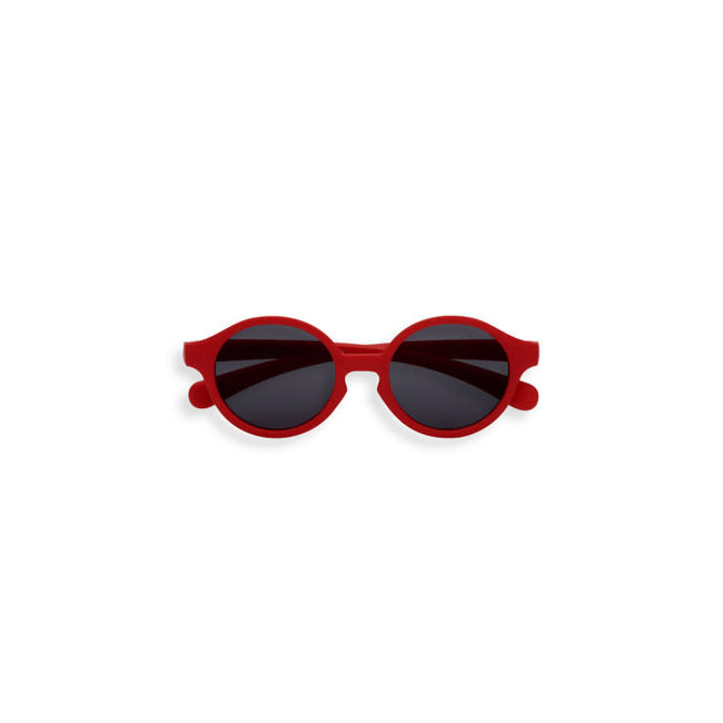 Izipizi Izipizi - Baby & Kids Sunglasses, Red