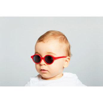 Izipizi Izipizi - Baby & Kids Sunglasses, Red