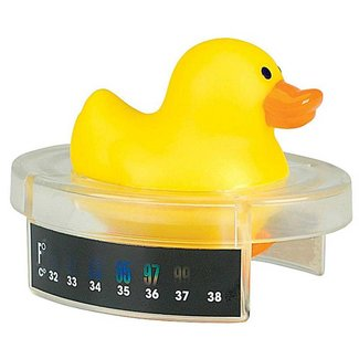 Safety 1st Thermomètre pour le Bain de Safety 1st/Safety 1st Bath Pal Thermometer