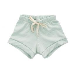 Bajoue Bajoue - Organic Bamboo Shorts, Pistachio