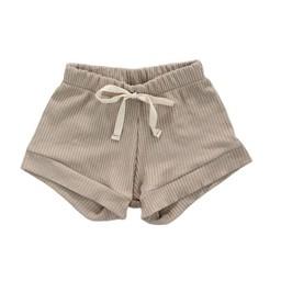 Bajoue Bajoue - Organic Bamboo Shorts, Moka