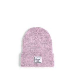 Herschel Herschel - Abbott Beanie Youth, Candy Pink Reflective, One Size