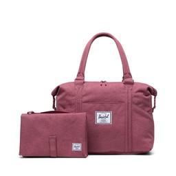 Herschel Herschel - Sprout Diaper Bag, Deco Rose Slub
