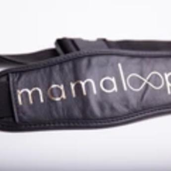 Mamaloop Mamaloop - Bandoulière Mamaloop, Noir