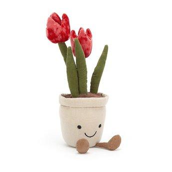 """Jellycat Jellycat - Tulip 12"""""""