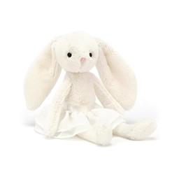 "Jellycat Jellycat - Arabesque Bunny, Cream 8"""
