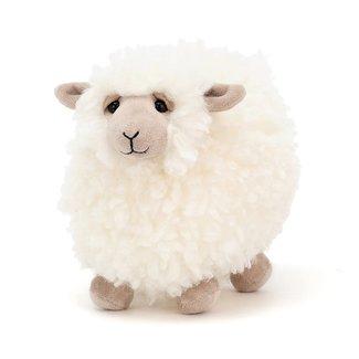 "Jellycat Jellycat - Rolbie Sheep 8"""