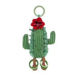 Jellycat Jellycat - Cactus Activity Toy