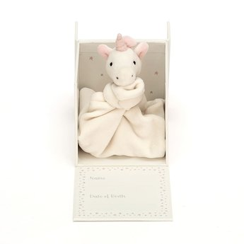 Jellycat Jellycat - My First Soother, Unicorn