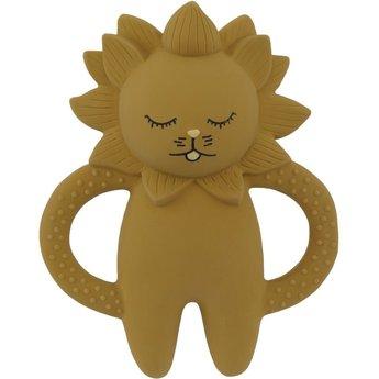 Konges Sløjd Konges Sløjd - Jouet de Dentition, Lion