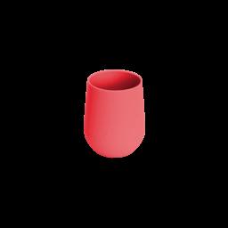 Ezpz EzPz - Big Silicone Cup, Coral, 4oz