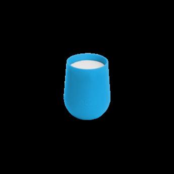 Ezpz EzPz - Big Silicone Cup, Blue, 4oz