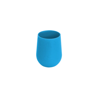 Ezpz EzPz - Big Silicone Cup, Blue, 4oz