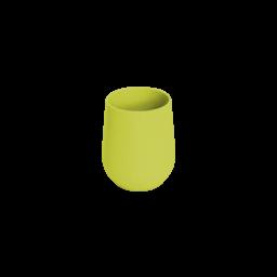 Ezpz EzPz - Big Silicone Cup, Lime, 4oz