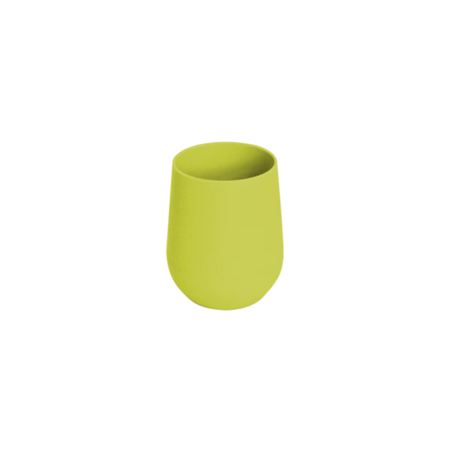 Ezpz EzPz - Big Silicone Cup, Lime, 4oz