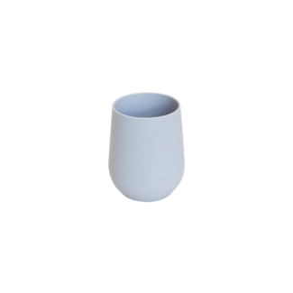 Ezpz EzPz - Big Silicone Cup, Pewter, 4oz