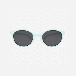 KI ET LA Ki ET LA - Wazz Sunglasses, Sky Blue, 1-2 years